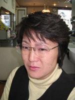 Keiko Shiga